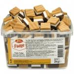 Lonka Soft Fudge Triple Fudge 2kg