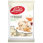 Lonka Soft Nougat Erdnüsse & Früchte 210g