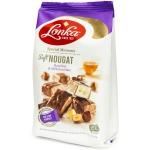 "Lonka ""Special Moments"" Soft Nougat Hazelnut & Milkchocolate 144g"