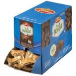 Lonka Soft Nougat Milchschokolade & Cappuccino 2,57kg Thekendisplay