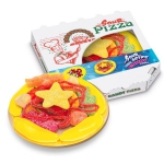 "Look-O-Look Candy-Pizza ""Mini"" Sour"