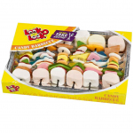 Look-O-Look Candy Barbecue 300g