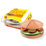 Look-O-Look Candy Burger 130g