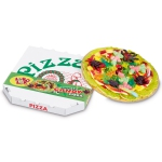 "Look-O-Look Candy-Pizza ""Jungle"""
