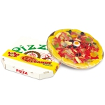 Look-O-Look Candy Pizza 435g