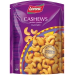 Lorenz World Selection Cashews 100g