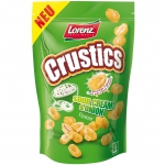 Lorenz Crustics Sour Cream & Onion