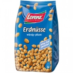 Lorenz Erdnüsse würzig-pikant 1kg