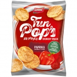 FunPop's Paprika 85g