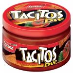 Lorenz Tacitos Dip Tomato Salsa 220ml