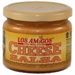 Los Amigos Cheese Salsa