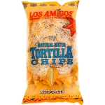 Los Amigos Tortilla Chips Salted
