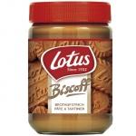 Lotus Biscoff Brotaufstrich