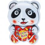 Lucky Boy Surprise Panda