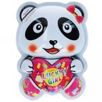 Lucky Girl Surprise Panda