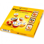 Ludwig's Chocomoticons 100g
