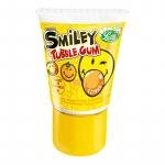 Lutti Smiley Tubble Gum Citrus 35g