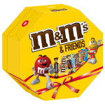 m&m's & Friends 179g