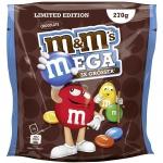 m&m's Choco mega 270g