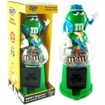 "m&m's Choco XXL-Spender ""Green"""