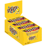 m&m's Fussball Sonderedition 24x45g