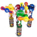 m&m's Light Up Candy Fan