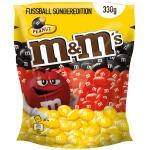 m&m's Peanut Fußball-Sonderedition 330g
