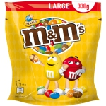 m&m's Peanut Large 330g