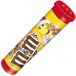 m&m's Peanut Röhrchen 40g