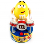 "m&m's Choco ""Rock Stars"" Schlagzeug"