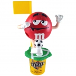 "m&m's Peanut Spender ""Fußball"""