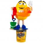 m&m's Peanut Spender Schwimmer
