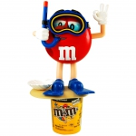 m&m's Peanut Spender Taucher