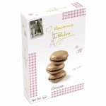 Macarons de Pauline Chocolat 72g