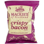 Mackie's of Scotland Crispy Bacon 40g