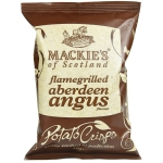 Mackie's of Scotland Flamegrilled Aberdeen Angus 40g