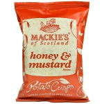 Mackie's of Scotland Honey & Mustard 40g