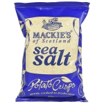 Mackie's of Scotland Sea Salt 40g