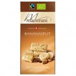 maestrani Swiss Organic Bio/Fairtrade Bananasplit