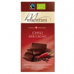 maestrani Swiss Organic Bio/Fairtrade Chili
