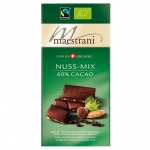 maestrani Swiss Organic Bio/Fairtrade Nuss-Mix