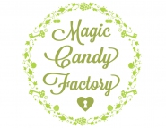 Magic Candy Factory 3D-Druck aus Fruchtgummi