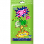 Magic Gum Pop Rocks Saurer Apfel 3er Multipack