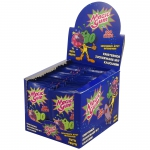 Magic Gum Pop Rocks Tutti Frutti 50er