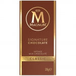 Magnum Signature Chocolate Classic Mini
