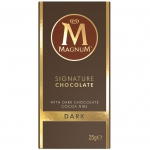 Magnum Signature Chocolate Dark Mini