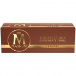 Magnum Signature Milk Chocolate Thins Classic