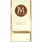 Magnum Signature Chocolate White