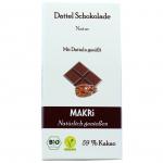 Makri Dattel Schokolade 85g