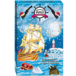 Malaco Skipper's Pipes Adventskalender